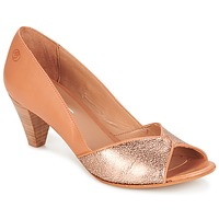 Schuhe Damen Pumps Betty London ESQUIBE Beige