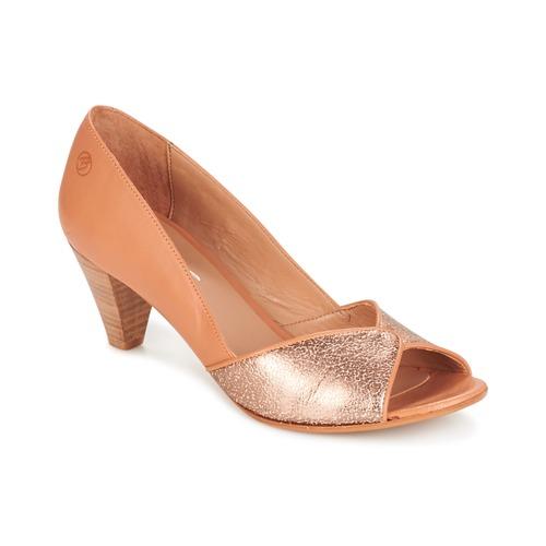 Betty Schuhe London ESQUIBE Beige  Schuhe Betty Pumps Damen 63,99 880c87