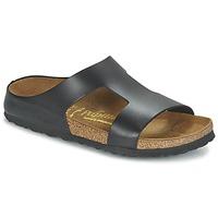 Schuhe Damen Pantoffel Papillio CHARLIZE Schwarz