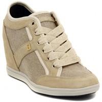 Sneaker Low Tommy Hilfiger STELLA   BEIGE