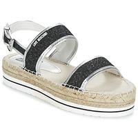 Schuhe Damen Sandalen / Sandaletten Love Moschino SIMONA Rose
