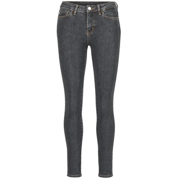 Slim Fit Jeans Love Moschino AGAPANTE