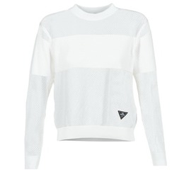 Kleidung Damen Pullover Love Moschino AIRELLE Weiss