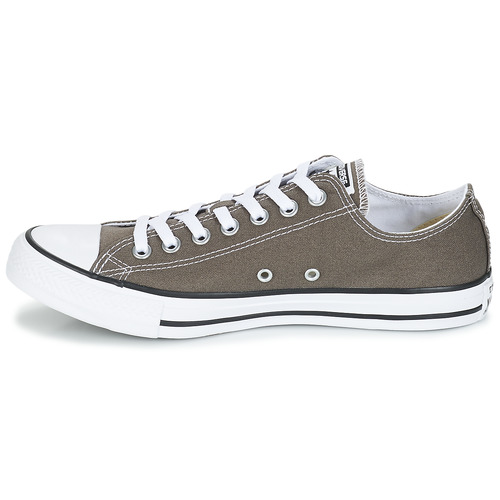 Converse CHUCK TAYLOR TAYLOR TAYLOR ALL STAR SEAS OX Anthrazit  Schuhe Sneaker Low  51,99 9be0ac