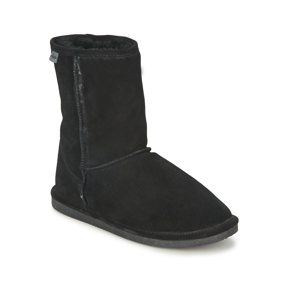 Axelda  Schwarz - Kostenloser Versand bei Spartoode ! - Schuhe Boots Damen 47,50 €