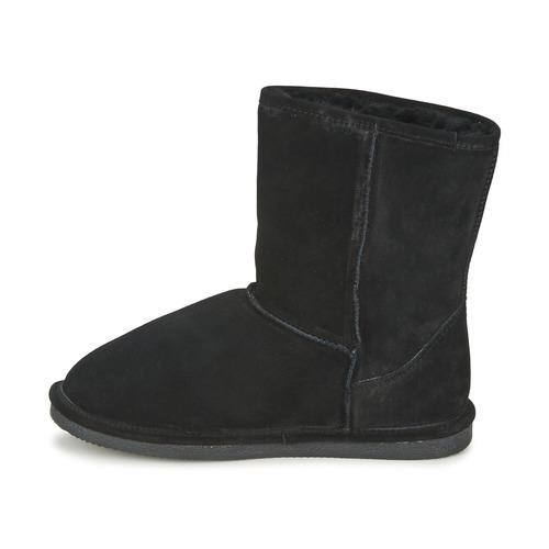 Axelda Schwarz Schuhe Boots Damen 47,50