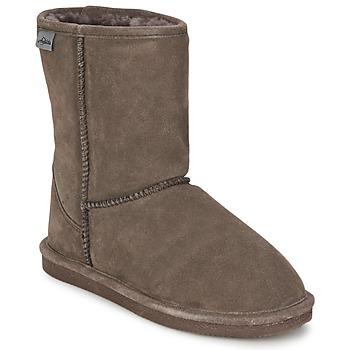 Stiefelletten / Boots Axelda  Grau 350x350