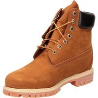 Schuhe Herren Boots Timberland TIMB.AF 6IN PREM BT orange