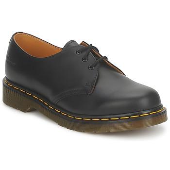 Schuhe Derby-Schuhe Dr Martens 1461 59 Schwarz