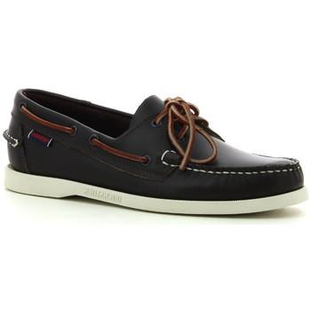 Schuhe Herren Bootsschuhe Sebago Docksides Multicolore