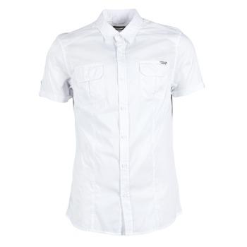 Kurzärmelige Hemden Kaporal FARC