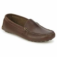 Schuhe Herren Slipper Sebago LIMEROCK Espresso