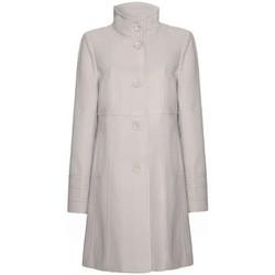 Kleidung Damen Mäntel Anastasia Wintermantel BEIGE