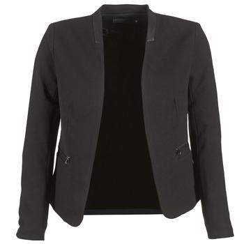 Kleidung Damen Jacken / Blazers Only TAMARA Schwarz