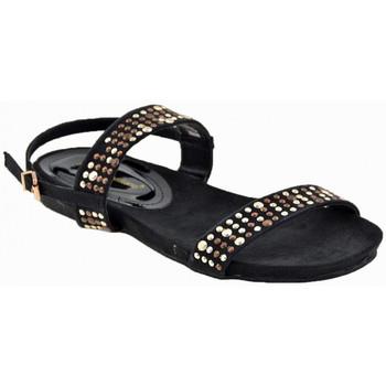 Schuhe Damen Sandalen / Sandaletten F. Milano 154T Bolts sandale