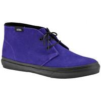 Schuhe Damen Sneaker High Vans Chukka beiläufig nehmen sportstiefel