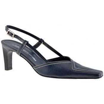 Schuhe Damen Pantoletten / Clogs Josephine Strap T.60 sabot
