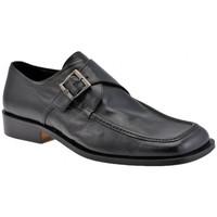 Schuhe Herren Richelieu Mirage Morbidone Buckle Lässige richelieu