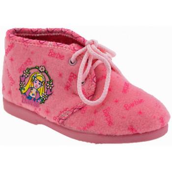 Schuhe Mädchen Babyschuhe Barbie Emily pantoffeln hausschuhe Rose