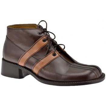 Schuhe Herren Derby-Schuhe Nex-tech Mid Wanderschuhe 4 Löcher bergschuhe