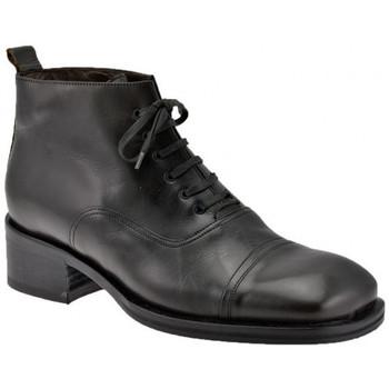 Schuhe Herren Derby-Schuhe Nex-tech Tipp 6 Löcher bergschuhe