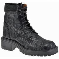 Schuhe Jungen Boots La Romagnoli Amphibien python bergschuhe