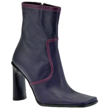 Schuhe Damen Low Boots Planisphere Heel Ankle Boots 90 halbstiefel