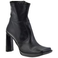 Schuhe Damen Low Boots Planisphere 100 Plateau Ankle Boots Heel halbstiefel