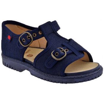 Schuhe Kinder Sandalen / Sandaletten Elefanten OzeanTXsandale Blau