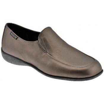 Schuhe Damen Slipper Mephisto Minez mokassin halbschuhe