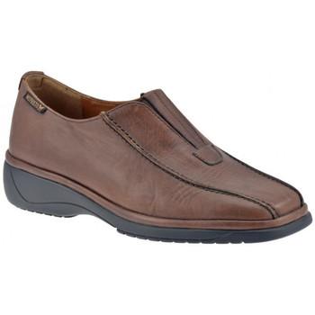 Schuhe Damen Slipper Mephisto Zelfa Air-Jet mokassin halbschuhe