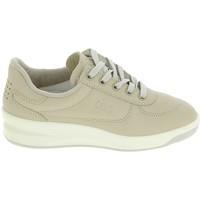 Schuhe Damen Sneaker Low TBS Brandy Beige Beige