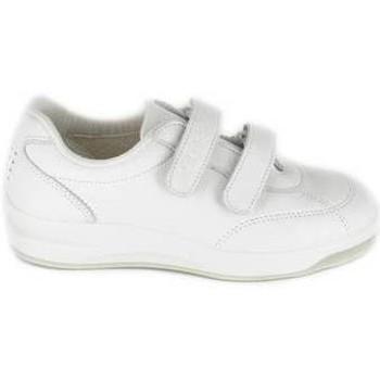 Schuhe Herren Multisportschuhe TBS Biblio Blanc Weiss