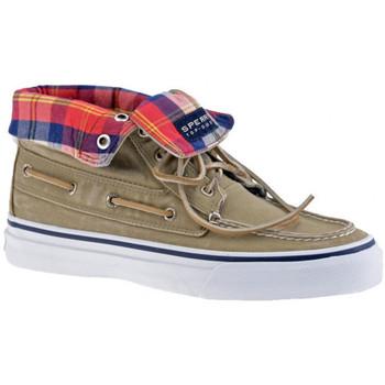 Schuhe Herren Slipper Sperry Top-Sider Bahama-Boot-Boot mokassin halbschuhe