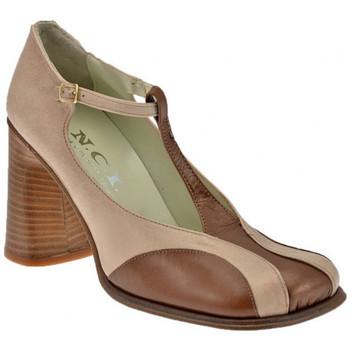 Schuhe Damen Pumps Nci Chareston hoehe Absatz Multicolor