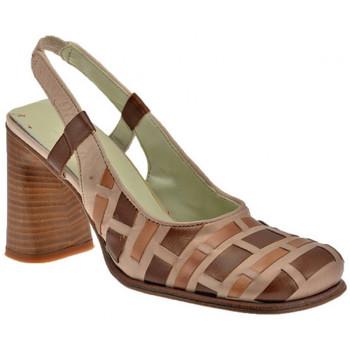 Schuhe Damen Pumps Nci GeflochteneLässigeHeel85plateauschuhe Grau