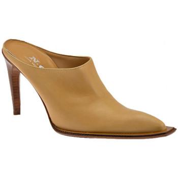 Schuhe Damen Pantoletten / Clogs Nci Texan Heel 110 sabot
