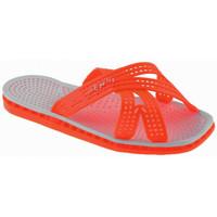 Schuhe Jungen Sandalen / Sandaletten Sensi MexikoAguaBoymeer Orange
