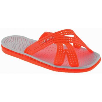 Schuhe Jungen Sandalen / Sandaletten Sensi Mexiko Agua Boy meer Orange