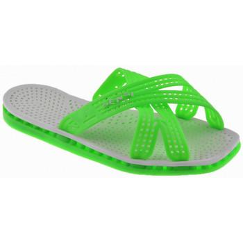 Schuhe Jungen Sandalen / Sandaletten Sensi MexikoAguaBoymeer Grün
