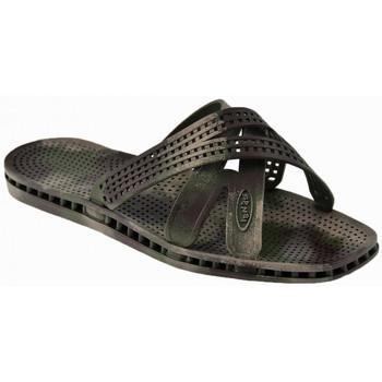 Schuhe Herren Pantoffel Sensi MexikoAguaCamomeer Multicolor