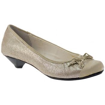 Schuhe Damen Ballerinas Nod Ballerina Heel 30 ballet ballerinas
