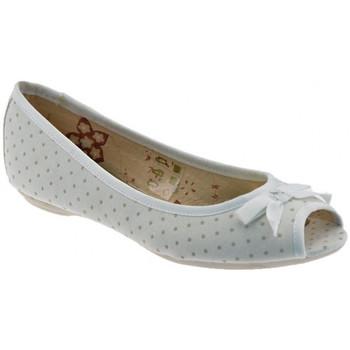 Schuhe Damen Ballerinas Nod Bow Gun ballet ballerinas
