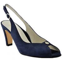 Schuhe Damen Sandalen / Sandaletten Donna Serena Heel 70 sandale