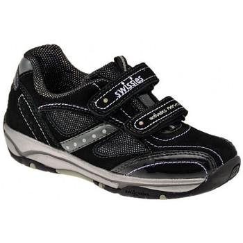 Schuhe Kinder Sneaker Low Swissies Asien turnschuhe