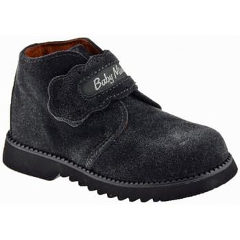 Schuhe Mädchen Boots Disney Velvet Klett bergschuhe