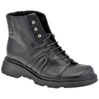 Schuhe Damen Low Boots Janet&Janet 4385 polnische Schnelle halbstiefel