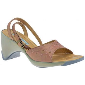 Schuhe Damen Sandalen / Sandaletten Janet&Janet Heel 50 sandale Other