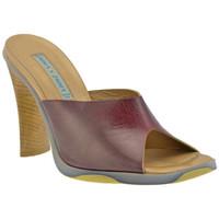 Schuhe Damen Sandalen / Sandaletten Janet&Janet Heel 90 sandale Rot