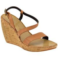 Schuhe Damen Sandalen / Sandaletten Janet&Janet Zina 5804 sandale